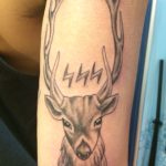 Tattoo_053_deer
